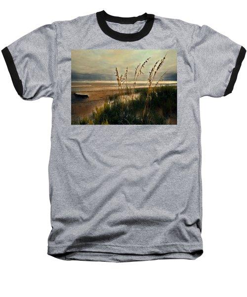 Far From Forgotten Baseball T-Shirt