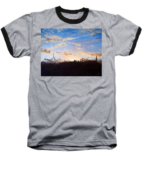 Far Horizons Baseball T-Shirt