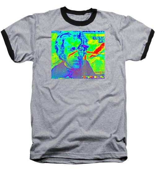 Far Out Funds Baseball T-Shirt