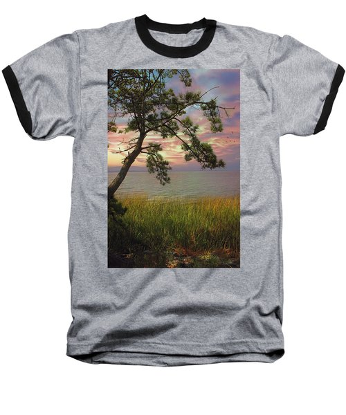Farewell To Another Day Baseball T-Shirt