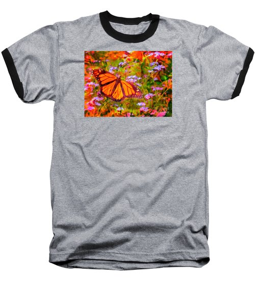 Farfalla 2015 Baseball T-Shirt