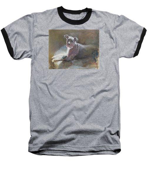 Faris 2 Baseball T-Shirt