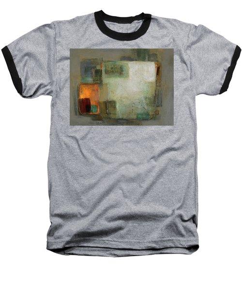 Colorful_2 Baseball T-Shirt