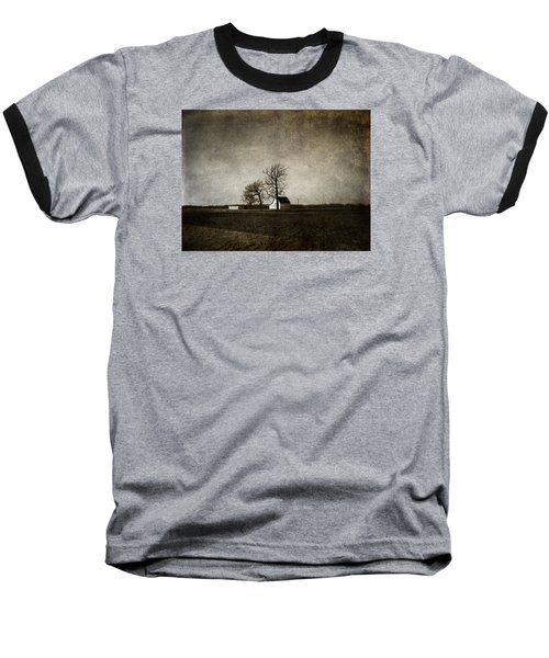 Farm Baseball T-Shirt