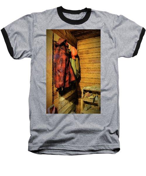 Farm Jackets Baseball T-Shirt