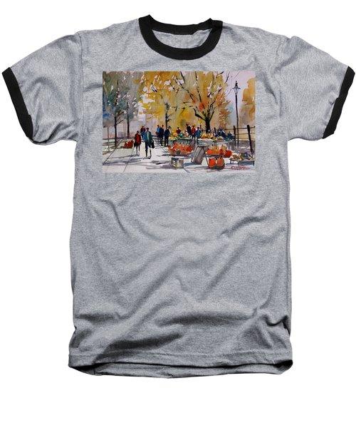 Farm Market - Menasha Baseball T-Shirt