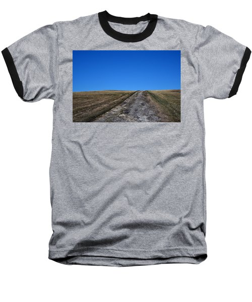Farm Road - The Berkshires Baseball T-Shirt