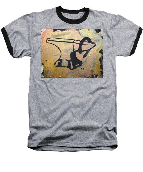 Farrier's Friend Baseball T-Shirt