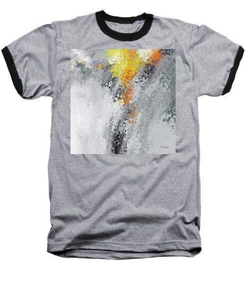 Farther Along. John 13 7 Baseball T-Shirt by Mark Lawrence