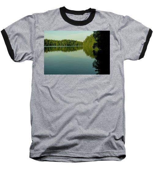 Fast Approaching Baseball T-Shirt