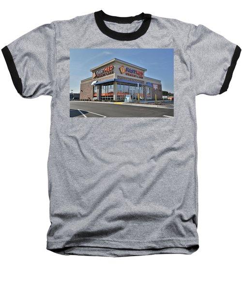 Fast Med Baseball T-Shirt