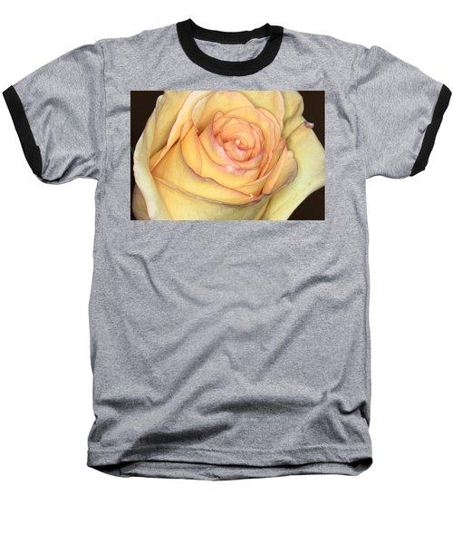 Favorite Yellow Baseball T-Shirt