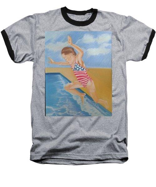 Fearless Baseball T-Shirt