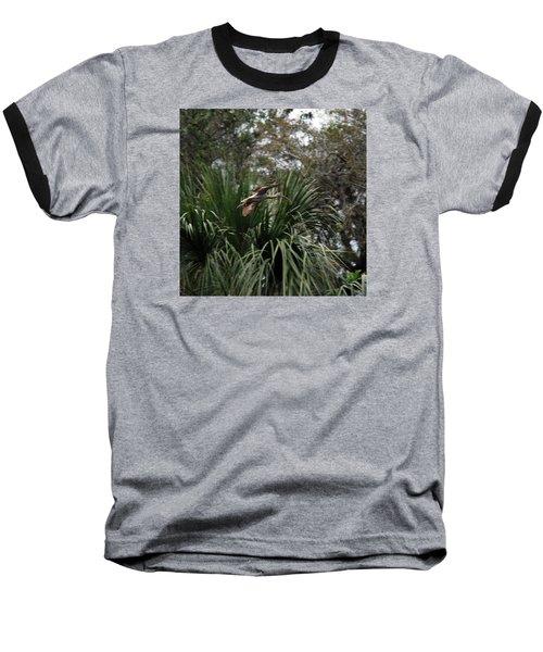 Feather 8-10 Baseball T-Shirt