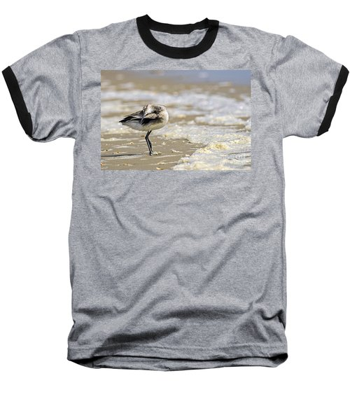 Feather Bed Baseball T-Shirt