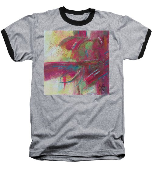 Feathering Baseball T-Shirt