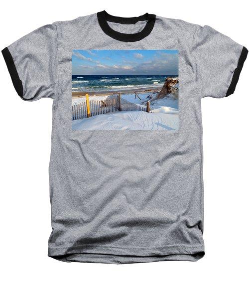February Delight Baseball T-Shirt
