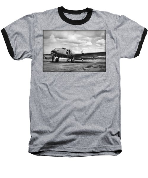 Federmann Baseball T-Shirt