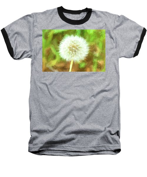 Feeling Dandy Baseball T-Shirt