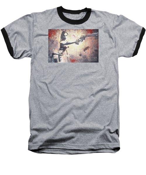 Feeling Lucky? Baseball T-Shirt