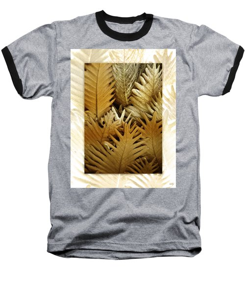 Feeling Nature Baseball T-Shirt