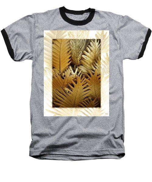 Feeling Nature Baseball T-Shirt