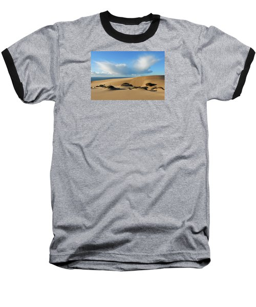 Feeling The Love Baseball T-Shirt