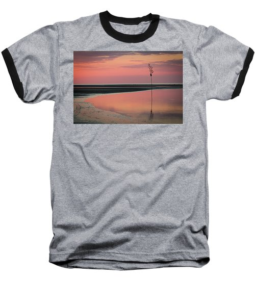Feels Like A Dream Baseball T-Shirt
