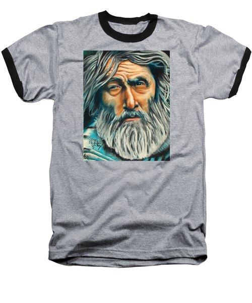 Fellow Traveler Baseball T-Shirt