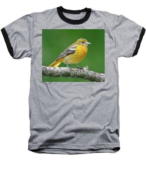 Female Oriole Baseball T-Shirt