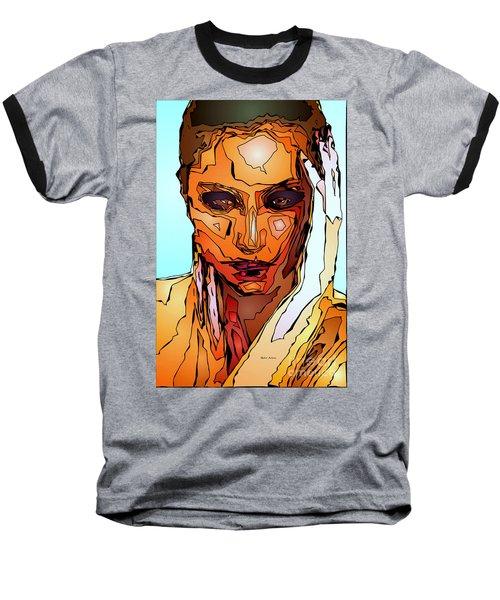 Female Tribute Vii Baseball T-Shirt