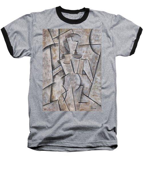 Femme Jolie Baseball T-Shirt