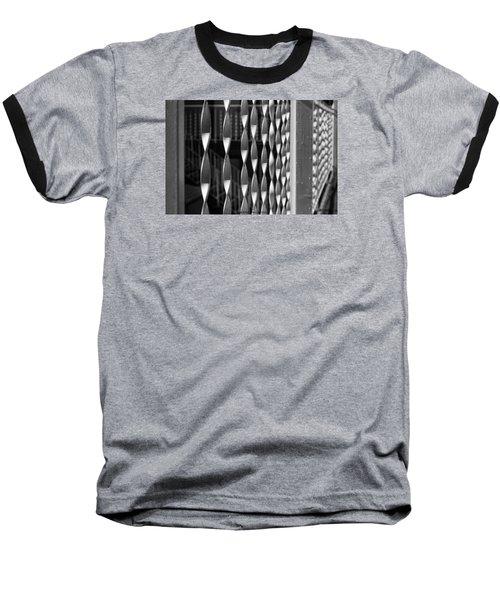 Fence Song  Baseball T-Shirt