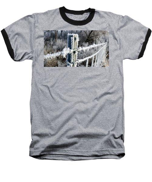 Fenceline Baseball T-Shirt