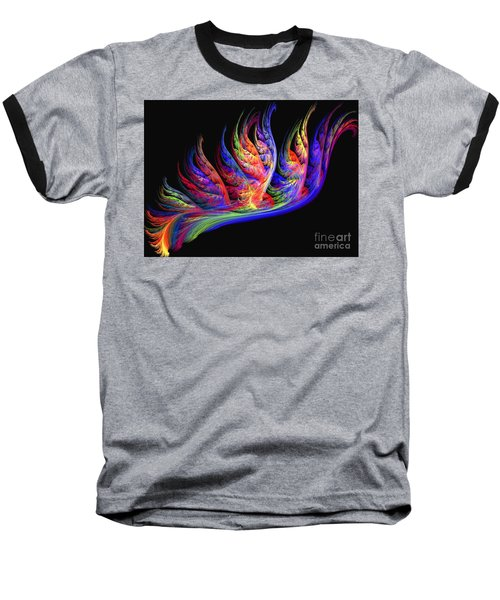 Fenghuang Baseball T-Shirt