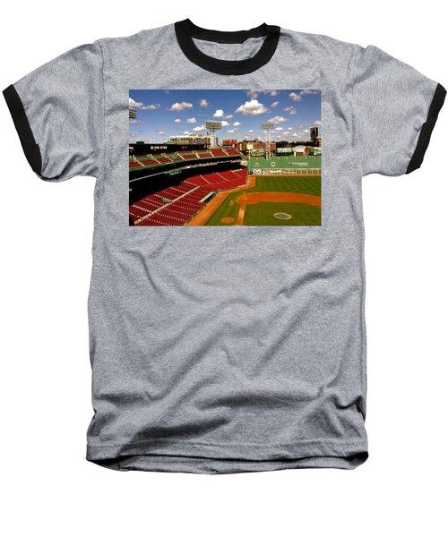 Fenway Park Iv  Fenway Park  Baseball T-Shirt