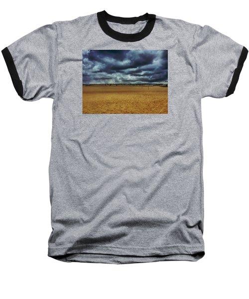 Fenwick Dunes Baseball T-Shirt