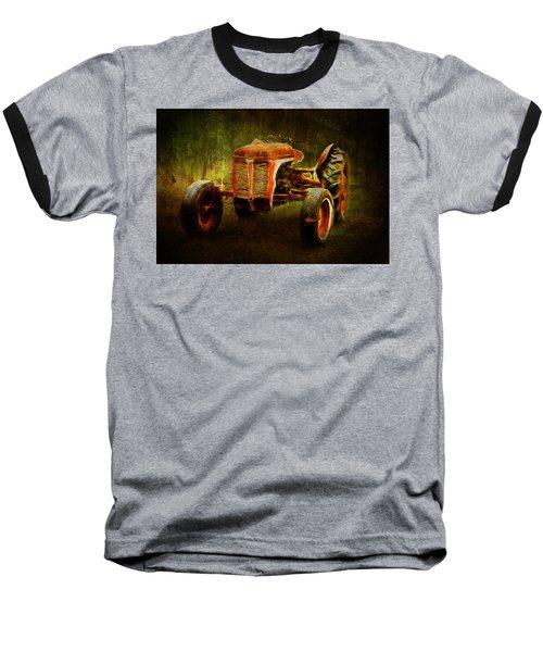 Ferguson Waiting On Lagest Baseball T-Shirt