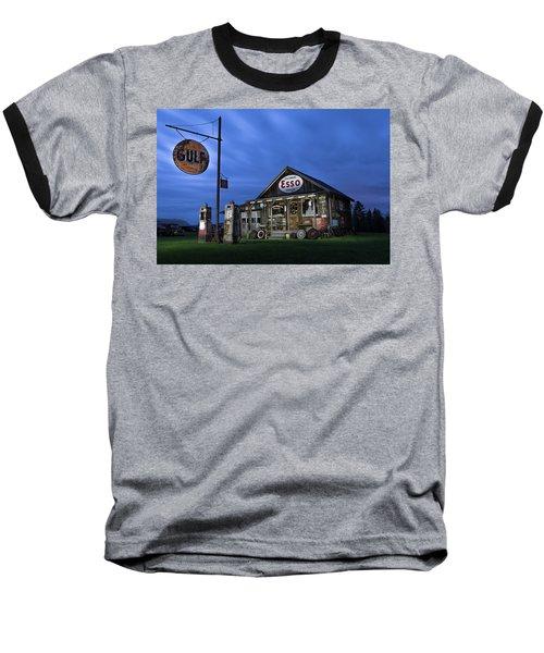 Ferland Motor Company Baseball T-Shirt