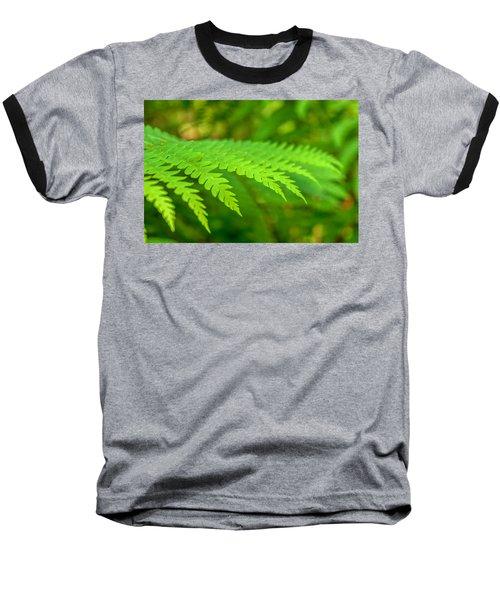 Fern  Baseball T-Shirt