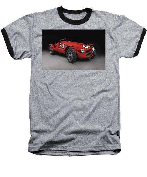 Ferrari 166 036  Baseball T-Shirt