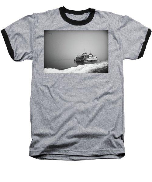 Ferry Baseball T-Shirt