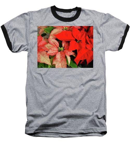 Festive Baseball T-Shirt