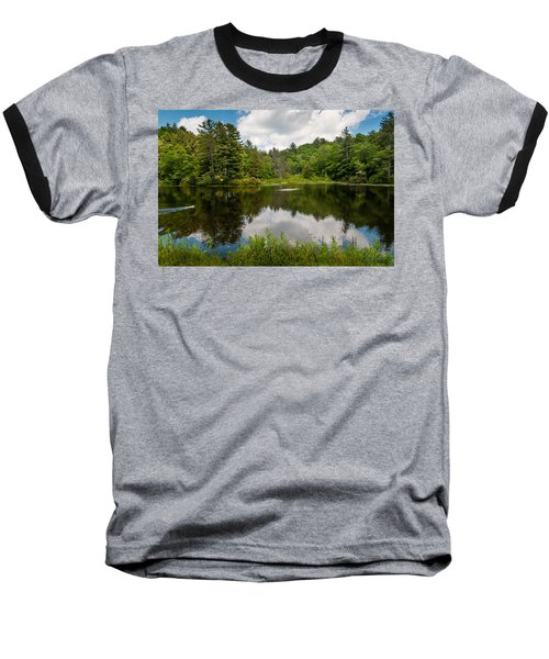 Fetch Baseball T-Shirt