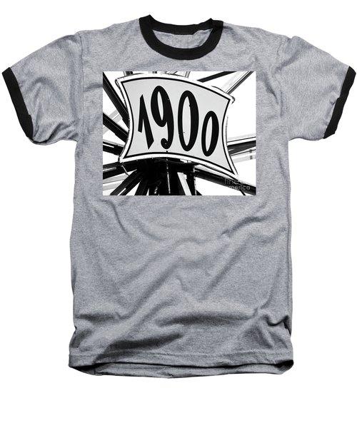 Fete-soulac-1900_26 Baseball T-Shirt