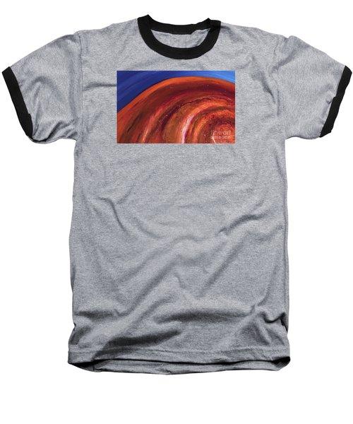 Fibonacci Baseball T-Shirt