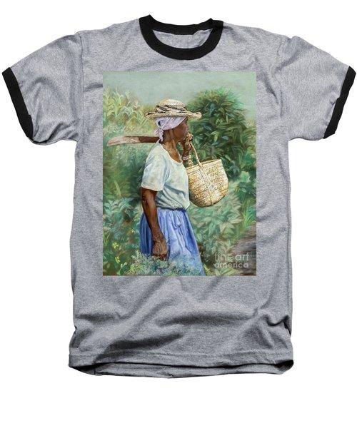 Field Day Baseball T-Shirt