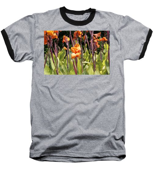 Field For Iris Baseball T-Shirt