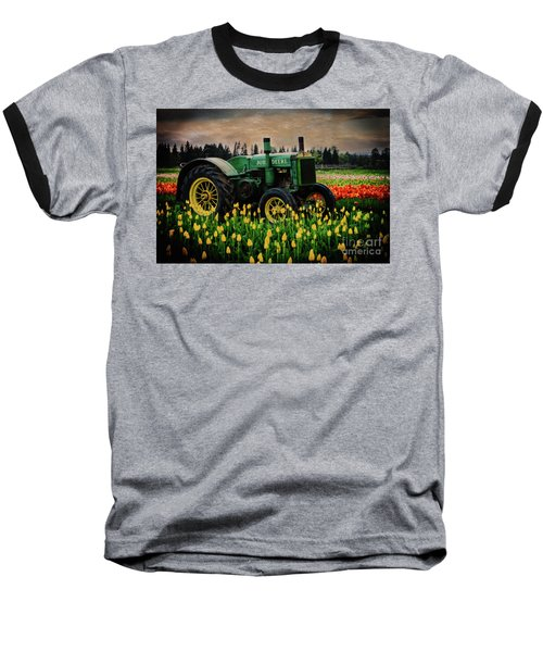 Field Master Baseball T-Shirt