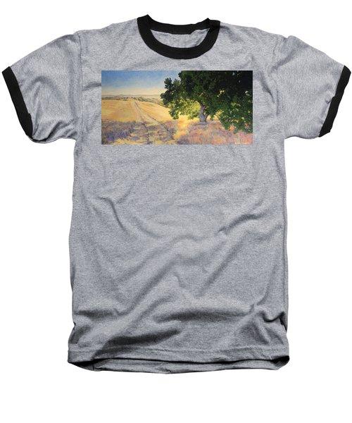 Field Oak Baseball T-Shirt